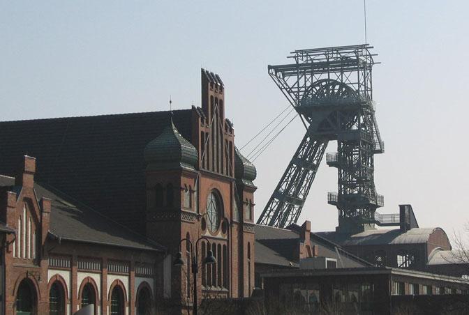 Dortmund ZecheZollern #copyright Tbachner.scale-140