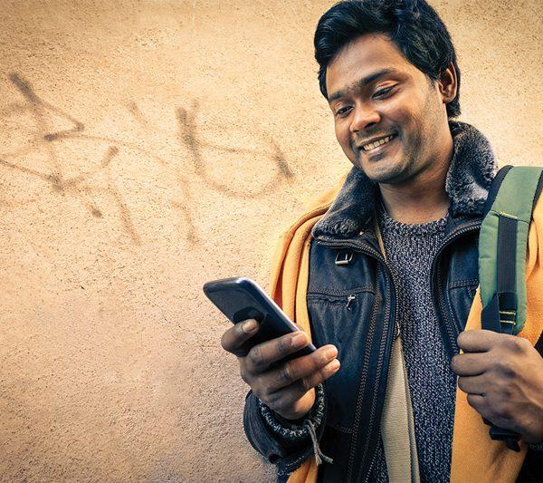 Flüchtlingshilfe 4.0 – Hilfe mit digitalen Mitteln