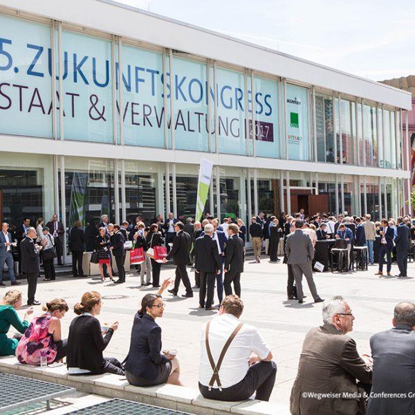 Zukunftskongress Staat & Verwaltung 2017